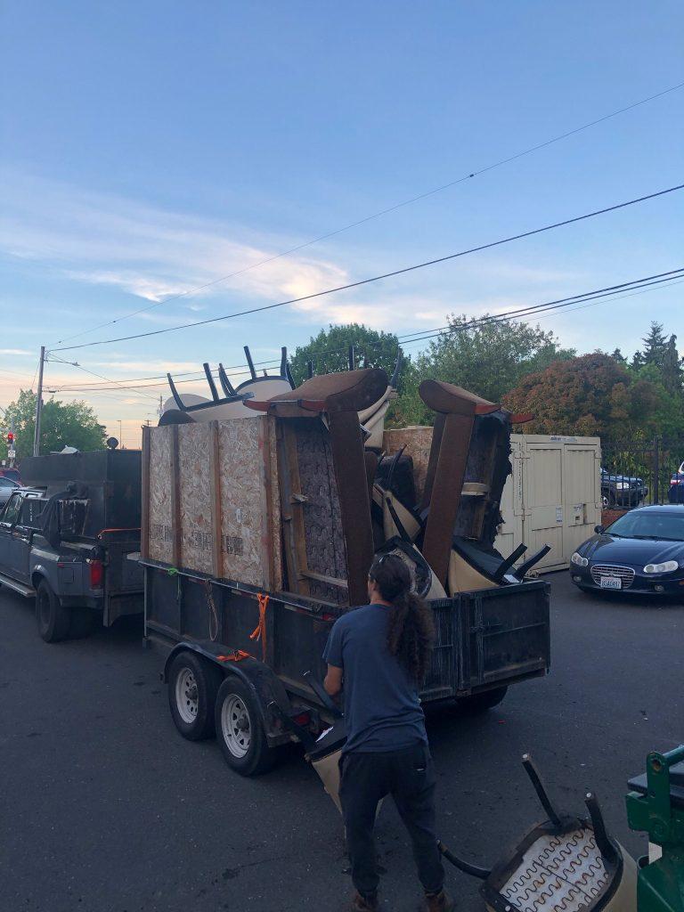 Salem Junk Removal